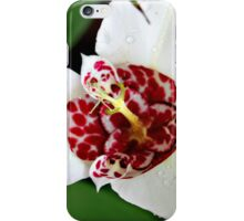 Crimson Purity - iPhone case iPhone Case/Skin