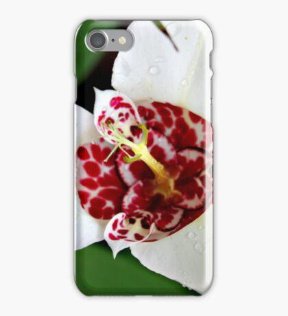 Crimson Purity - iPhone case iPhone Case/Skin