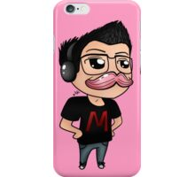 Chibi Markiplier iPhone Case/Skin