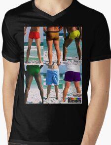 Equality House Fundraiser #11 (stack) Mens V-Neck T-Shirt