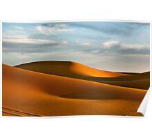 The Sahara... Poster