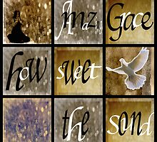 AMAZING GRACE by EMana-Lier-