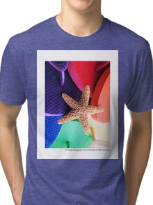 Equality House Fundraiser #15 Tri-blend T-Shirt