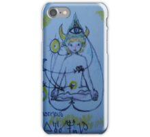 Zen Boy iPhone Case/Skin