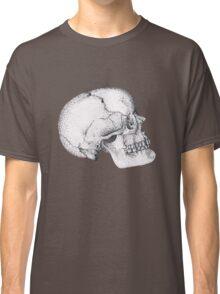 Wilbur Malone the Skull Classic T-Shirt