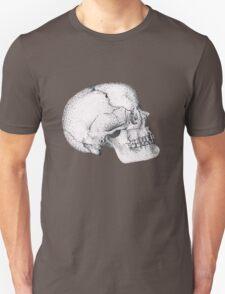 Wilbur Malone the Skull T-Shirt