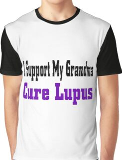 Lupus Graphic T-Shirt
