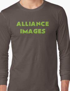 Turtle Alliance Long Sleeve T-Shirt
