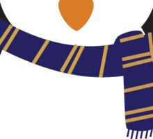 Ravenclaw Penguin Sticker