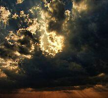 Cloud 20120129-53(2) by Carolyn  Fletcher