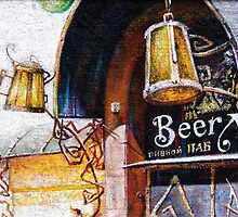 Pub and Beer by Alex Ochkal