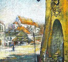 Kazimierz Dolny by Alex Ochkal