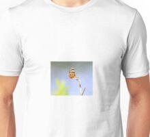 Halloween Pennant Unisex T-Shirt