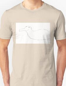 The Seagull Pubis T-Shirt