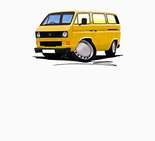 VW T25 / T3 Mustard Unisex T-Shirt