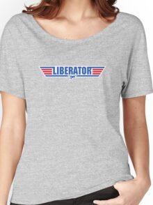 Liberator Women's Relaxed Fit T-Shirt
