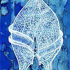 Dinoflagellate by joancaronil