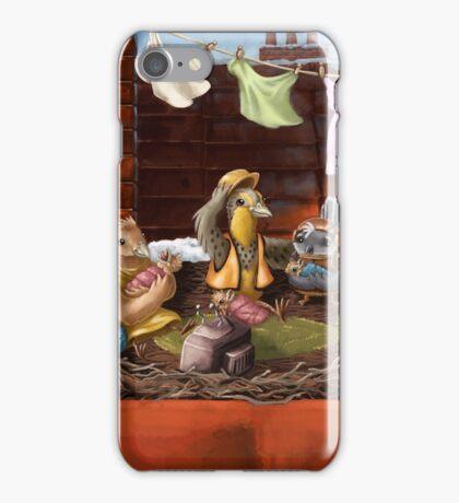 Gavin Bishop Award Finalist 03, 2012 iPhone Case/Skin