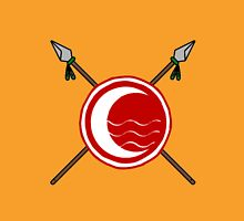 Island Water Tribe Unisex T-Shirt