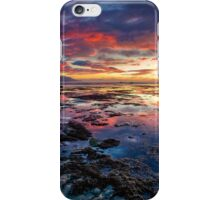 Kaikoura Dawn Blush iPhone Case/Skin