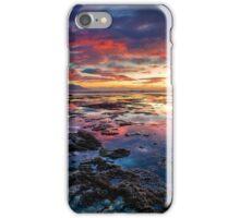 Kaikoura Dawn Blush iPhone Case/Skin