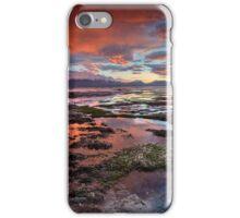 Petrol pools iPhone Case/Skin