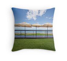 Mandorah - Northern Territory Throw Pillow