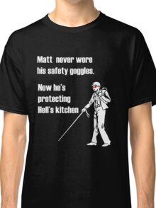 The goggles do nothing! Classic T-Shirt
