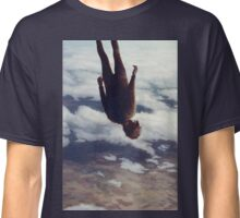 A Faint Falling Classic T-Shirt