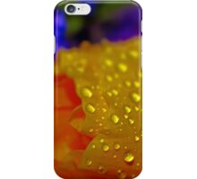 California Dreaming.... iPhone Case/Skin