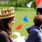 Queen for a Day. by dgscotland