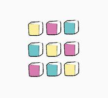Pastel Marshmallow Pattern Unisex T-Shirt