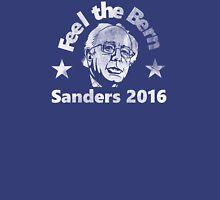 Feel The Bern - Sanders 2016 Unisex T-Shirt