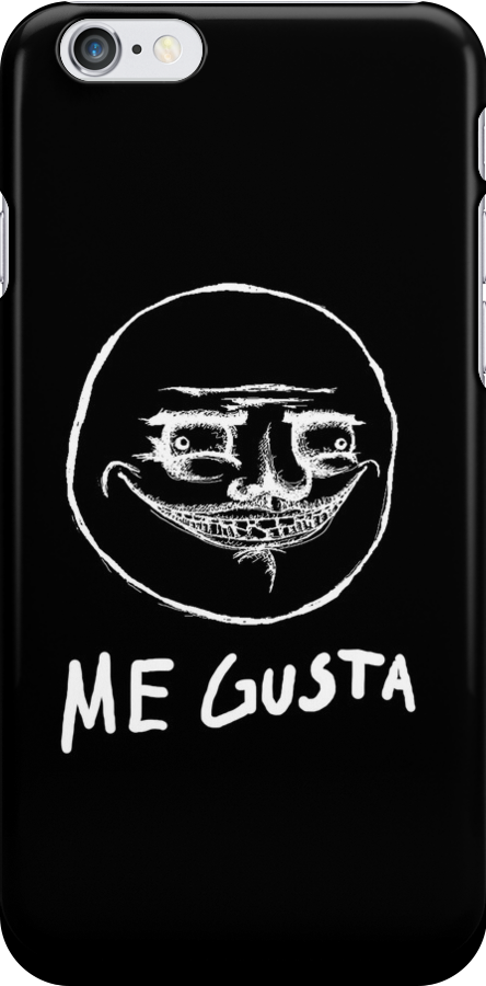 Me Gust Iphone by finalmomentum