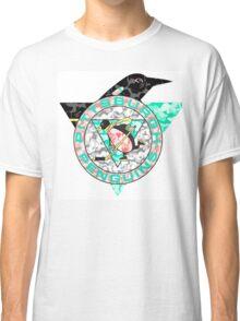 PENGUINS WHITE Classic T-Shirt