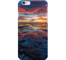 Shepherds Warning iPhone Case/Skin