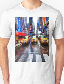 Times Square T Shirt T-Shirt