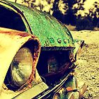 rusty but still good by mark thompson