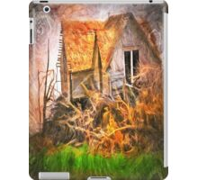 After The Wind Stops iPad Case/Skin