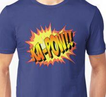 Ka-POW Unisex T-Shirt