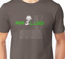 air luigi Unisex T-Shirt
