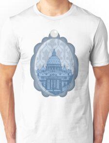 Vatican Cameo Unisex T-Shirt