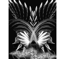 Phoenix from the Ashes Photographic Print