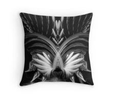 Phoenix from the Ashes Throw Pillow