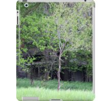 Hidden In The Trees iPad Case/Skin