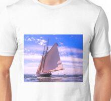 Ocean Runner Unisex T-Shirt