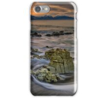 Kaikoura Limestone Drift iPhone Case/Skin