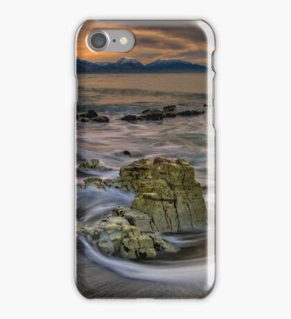 Kaikoura Limestone Drift iPhone Case/Skin