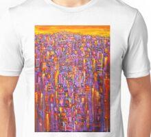 Urban Heat Unisex T-Shirt