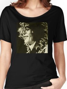 Jimmy Page Women's Relaxed Fit T-Shirt
